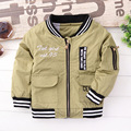 kids autumn cartoon jackets for boys baseball coat sports clothes windbreaker for a boy infant boy clothing winter jacket coat