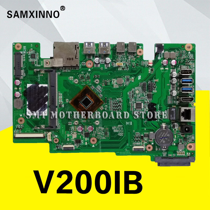 Asus Laptop for V200I Mainboard Bd N3050 4 90PT01J0-R01000 UMA/AS