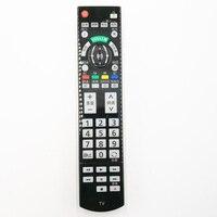 Original fernbedienung ersatz tx-p55st50y tx-l65wt600e tx-l42dt50y tx-l47dt50y tx-l55dt50y für panasonic lcd tv