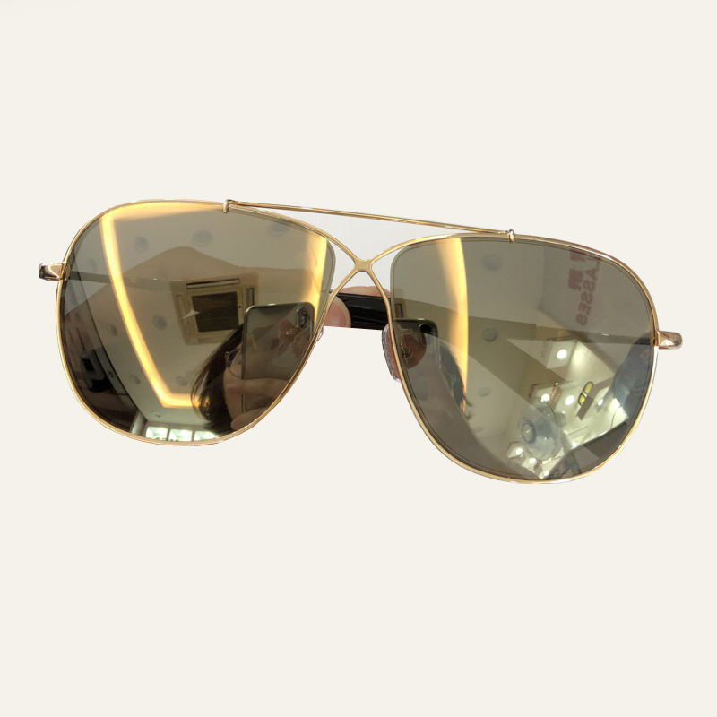 no5 Sonnenbrille Sunglasses Brillen 2018 No1 Oculos no3 Qualität Sunglasses Schutz Feminino Sol Sunglasses Hohe Sunglasses Mode Legierung no4 Objektiv De Sommer no2 Sunglasses Uv400 Rahmen 66qEwRgZ
