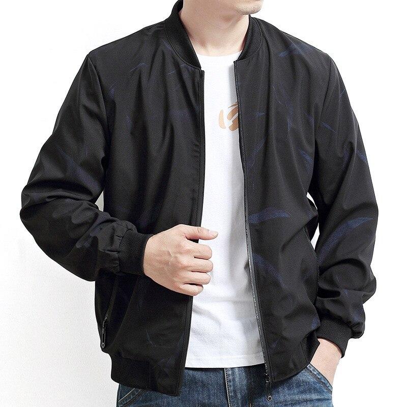 CARANFIER Mens Leather Jackets Autumn Winter PU Coat Men Plus Velvet Outerwear Biker Motorcycle Male Classic