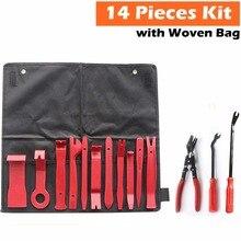 Auto Reparatur Demontage Werkzeuge Kit Pro Auto DVD Stereo Refit Kits Innen Kunststoff Trim Panel Dashboard Installation Entfernung Werkzeug