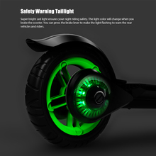 2018 Koowheel Upgrade Foldable Electric Scooter Samsung Battery Kick Scooter Mini Electric Skateboard for Children Kid Adult