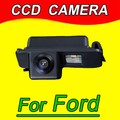 CCD Auto For Ford Mondeo Focus Fecelift Kuga S-max car  rear view back up parking reversing  Night Vision clear image waterproof