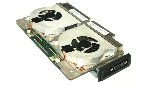 NEW Sell like hot cakes  XPS M1730 Graphic Video Card RW331 NVIDIA GeForce 8700M GT 512MB