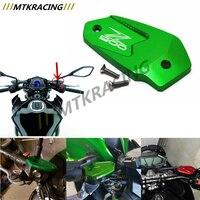 Free Shipping For Kawasaki Z900 Z 900 Ninja900 2017 Motorcycle Accessories Motorbike Brake Fluid Tank