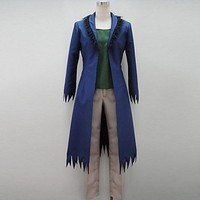 Can be tailored Anime Ib Garry Cosplay Man Woman Halloween Cos Ib Garry Cosplay Costume S 3XL
