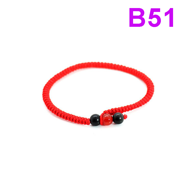 ZTUNG B51 classic jewelry women bracelet have red color 3 colors choose good quality send with bag