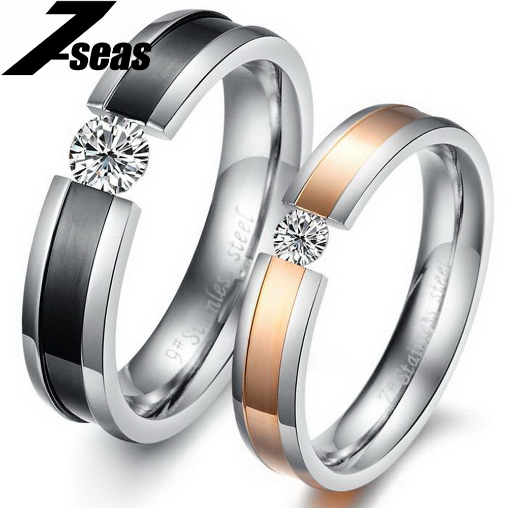 Compare Prices on Promise Rings Titanium- Online Shopping/Buy Low ...