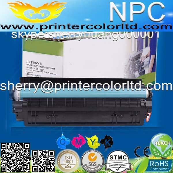 ФОТО CE285A 285 285A 85A toner cartridge for HP laserjet P1102/1102W/M1132/1212/1214/1217 laser print Compatible toner cartridge
