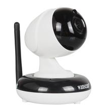 Wanscam HW0051 HD 960 P 3-кратным оптическим Цифровым зумом поддержка ONVIF Pan/Tilt ик сетевая Крытый беспроводной WI-FI безопасности ip камеры