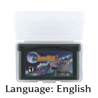 32 Bit Video Game Cartridge Summon Night 2 Swordcraft Story Console Card US Version English Language Support Drop Shipping32 Bit Video Game Cartridge Summon Night 2 Swordcraft Story Console Card US Version English Language Support Drop Shipping