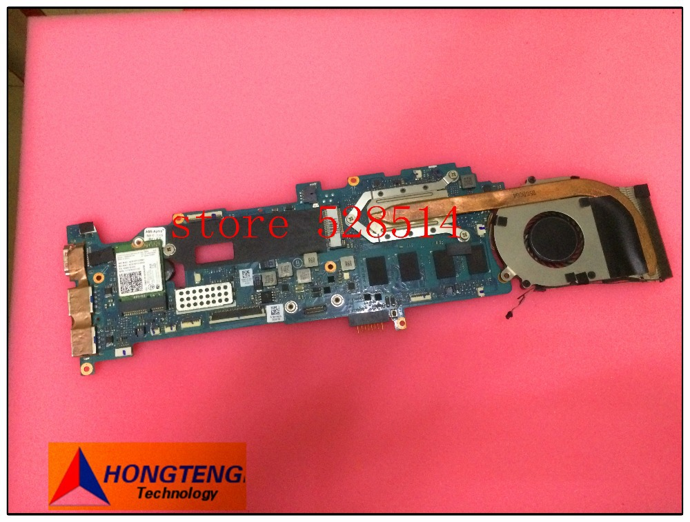 A1951442A MOTHERBOARD FOR Sony SVP1121C5E SVP11 V260 MAINBOARD WITH SR16Z 100% Work Perfect