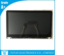 Original New E540 LP156WHU(TP)(B1) 04X4299 laptop assembly with touch screen