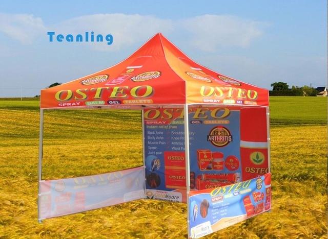 3*3 meters waterproof canopy tents / toldo de sol / professional tent for event & 3*3 meters waterproof canopy tents / toldo de sol / professional ...