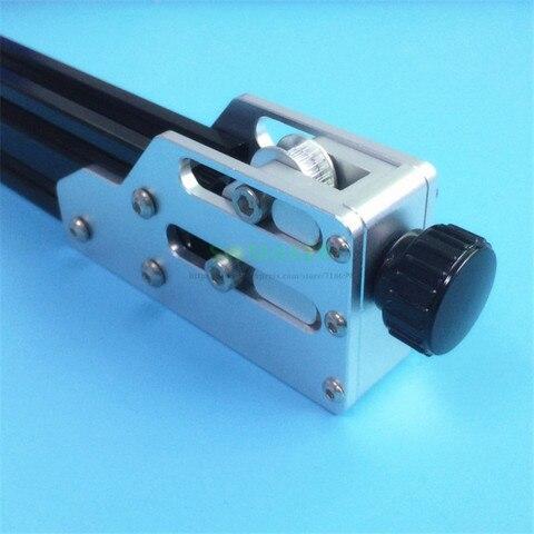 atualize o tensor ajustavel de aluminio da