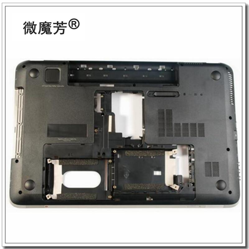 95% New Laptop For HP For Pavilion DV7 DV7-6000 Bottom Base Case Cover 665978-001 D Shell
