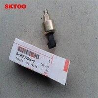 SKTOO for Isuzu sensor oil pressure sensor light cavalry Trooper UBS73 4JX1 sudden fuel (Origin: Japan) oem8 98234064 0