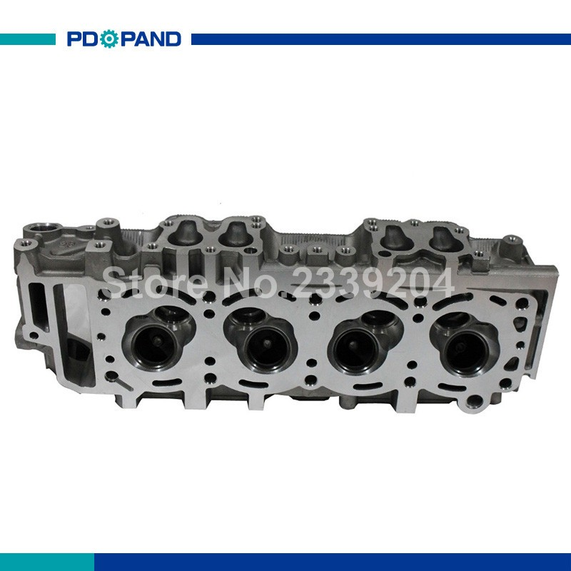 US $137 7 15% OFF Gasoline 22R 22RE 22REC 22R TE cylinder head FOR Toyota  4RUNNER CELICA CORONA DYNA HILUX 2400 Pickup 11101 35080 11101 35060 -in