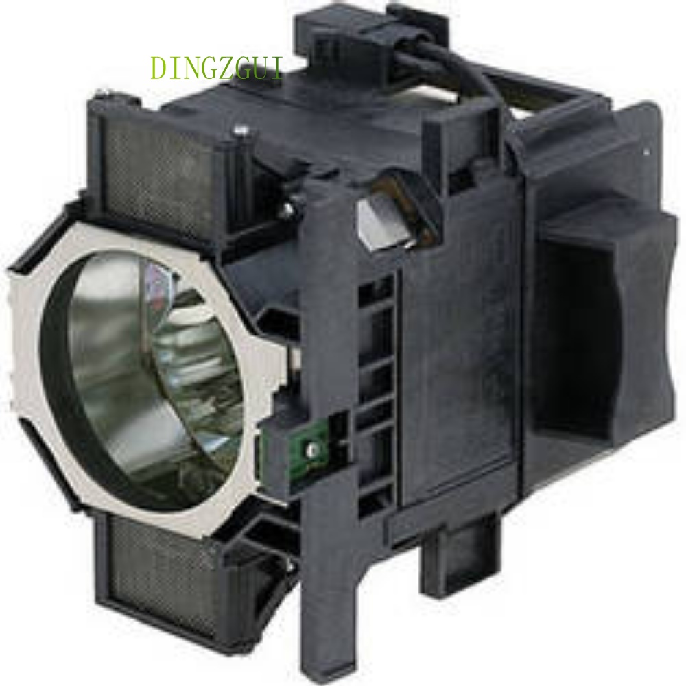 Replacement Original Projector ELPLP51 Lamp For Epson EB-Z8000WU, EB-Z8050W, EB-Z8050WNL Projectors(330W)