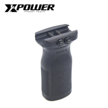 XPOWER RVG Grip AEG Toy Gun Accessories For Nerf Black Gel Ball Airsoft Paintball Outdoor Hunting Sports
