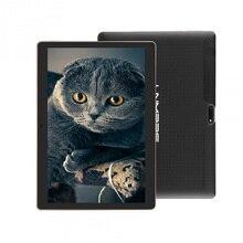 Планшеты ПК Android 5.1 оригинальный 100% 10 дюймов Встроенный 3G Телефонный звонок сим-карты Wi-Fi FM Планшеты PC 4 ядра 2 ГБ + 16 ГБ 1280×800