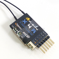 FrSky X4RSB 3/16 Channel Telemetry Receiver Compatible TARANIS X9D PLUS for RC Multicopter
