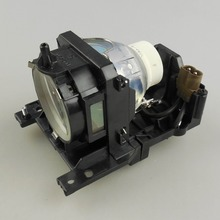 Projector Lamp DT00911 for HITACHI CP-X450 CP-XW410 ED-X31 ED-X33 HCP-6680X HCP-900X with Japan phoenix original lamp burner hs200ar08 2e dt01141 original projector bulb for ed x50 ed x52 hcp 2250x hcp 2700x hcp 2750x with 6 months
