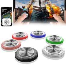 Мобильный телефон игровой джойстик портативный присоска рокер Круглый Мини контроллер Кнопка