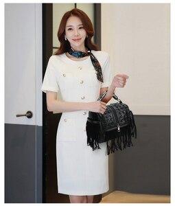 Image 5 - Hohe Qualität frauen Aus Echtem Leder Handtaschen Patchwork Schulter Taschen Weibliche Mode Quaste Weichen Trage Retro Frauen Umhängetasche