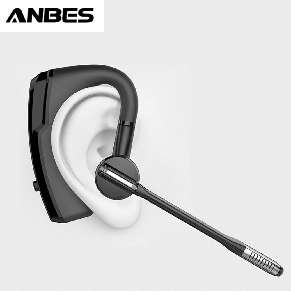 bilder für V8 Legend Bluetooth Headset Handfree Stereo Business Kopfhörer Drahtlose Kopfhörer Mic Hifi für iPhone Xiaomi Sony