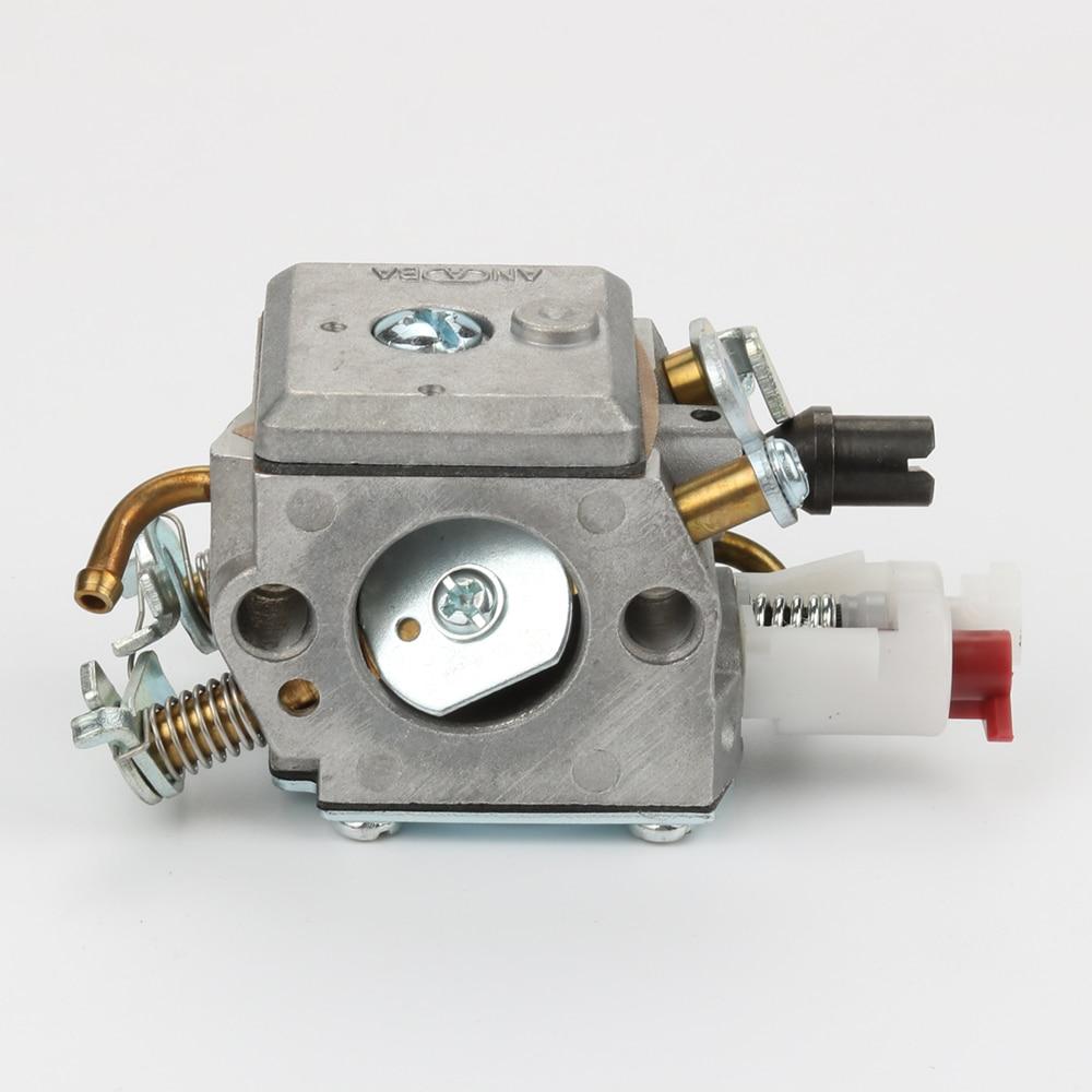 For, Carburetor, Engine, Motor, Carb, Chainsaw