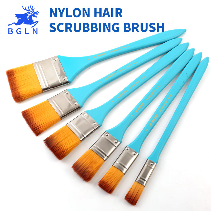 Wall Painting Supplies wall paint brushes promotion-shop for promotional wall paint