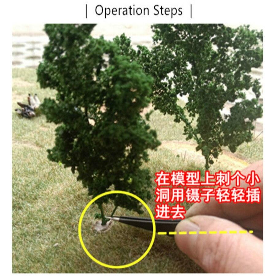 ho train layout model tree (2)