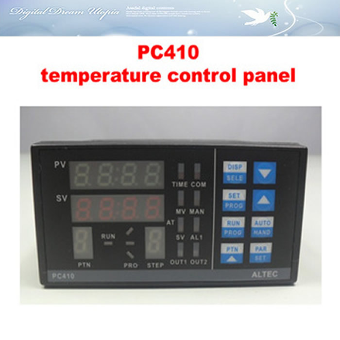 pc410 temperature controll panel For bga rework station repair digital pid temperature controller with high quality stc 1000 digital all purpose temperature controller with sensor for aquarium
