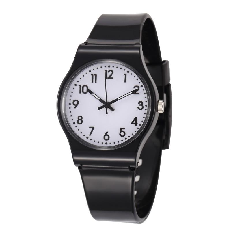 2019 Fashion Casual Sports Quartz Wristwatches Children Watch Kids Clock Boys Hours Girls Students Wrist Watch Relogio Infantil