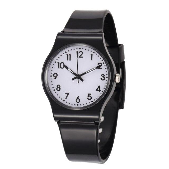 2019 Fashion Casual Sports Quartz Wristwatches Children Watch Kids Clock boys Ho
