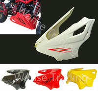 Engine Under Cowl Lowered Lower Shrouds Fairing Belly Pan Guard Cover Protector For HONDA Grom MSX