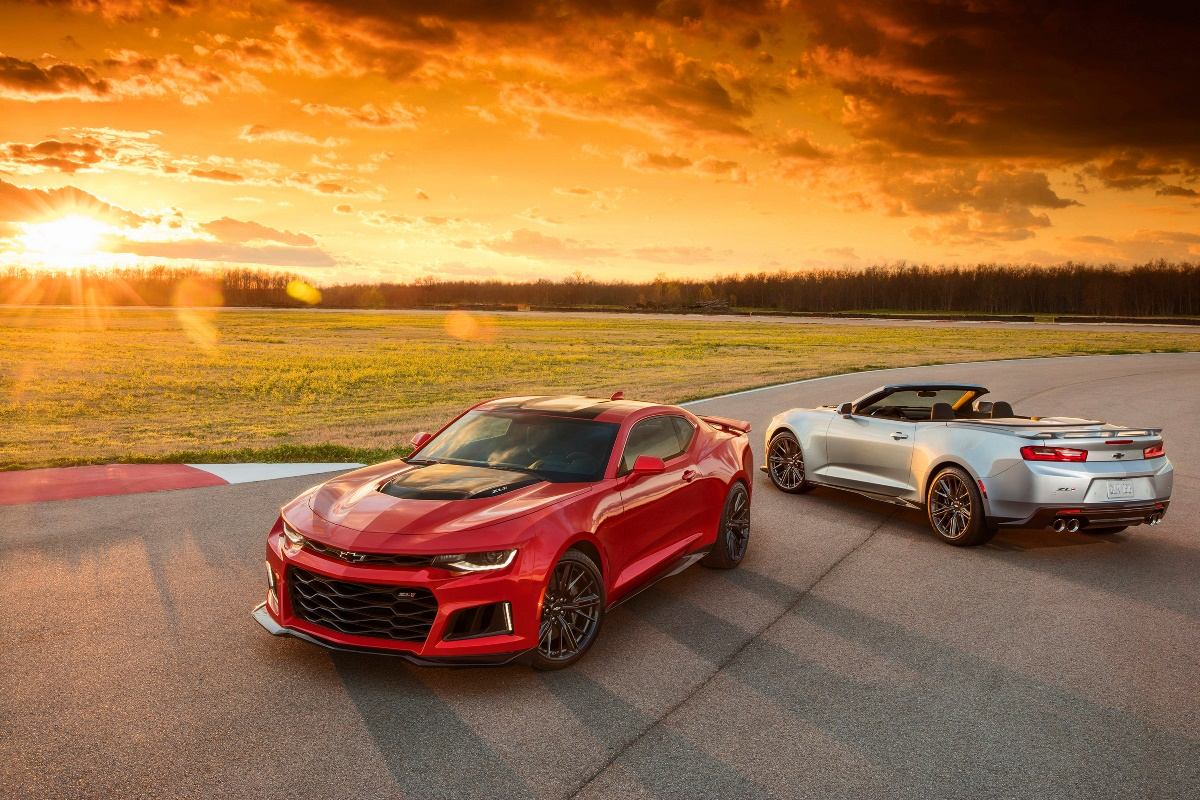 Camaro Wall Art Promotion Shop For Promotional Camaro Wall Art On