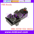 Novo Interruptor Da Janela de Poder Mestre uso OE NO. 35750-S5A-A02ZA/35750S5AA02ZA
