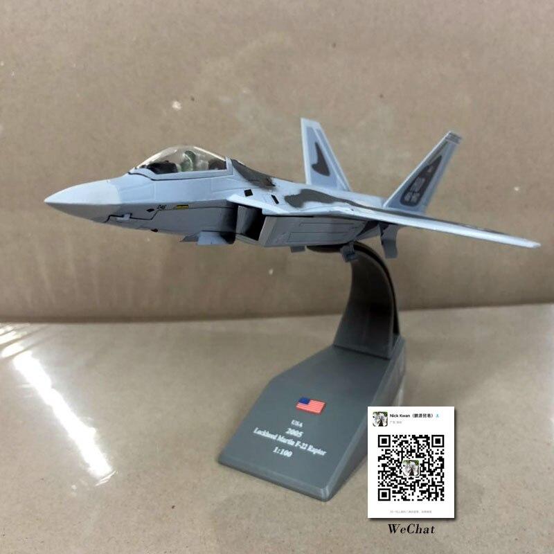 USAF F-22 Raptor (6)