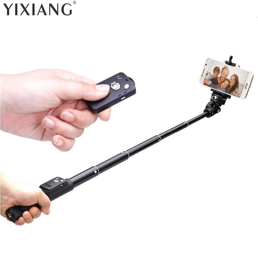 Yixiang 5 раздзела 2288 Bluetooth Высоўная сэлф - Камера і фота