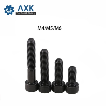Socket Cap Screw Alloy Steel 20 Pc/lot 12.9 Hex M3*10 Machine Round High Electrical Lot (20 Pieces/lot) Din912 Hexagon A Metric