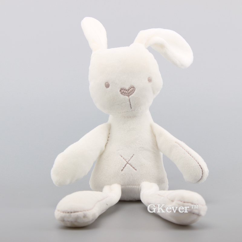 Baby Toys Cute Rabbit Plush Toy Sleeping Comfort Soft Stuffed Dolls 14
