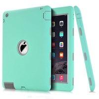 For Apple IPad Case Covers For IPad 2 IPad 3 IPad 4 Amor Tablet Case W