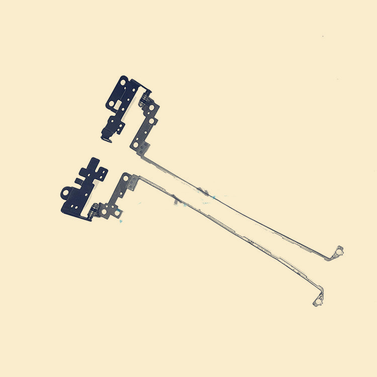 New Genuine Laptop LCD Hinges for HP PAVILION 17-AY 17-BA 17-X 270 G5 screen hinges