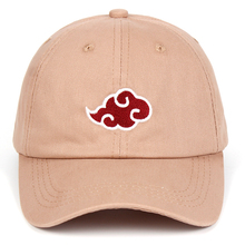 Naruto Akatsuki Baseball Cap (2 Colors)