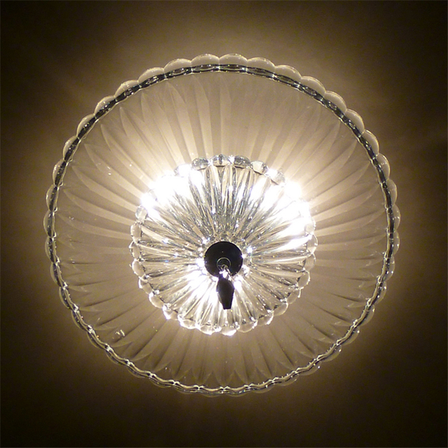 artistic lighting and designs. FUMAT Round Modern Clear Glass Crystal Chandelier Ceiling Artistic Lights  For Living Room Brief Fashion LED Artistic Lighting And Designs H