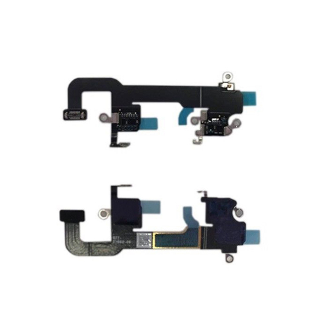 US $13 32 15% OFF|For iPhone XS A2097 A2100 Original New Wifi Antenna  Singal Flex Ribbon Cable Replacement Parts with Tracking-in Mobile Phone  Flex