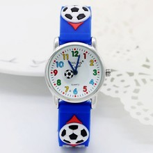 NEW kids Brand Willis Children silicone watch Brand Quartz W